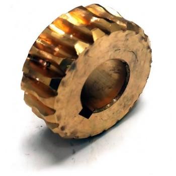 Шестерня редуктора Pubert (18 мм/20 зубьев/47 мм/19 мм)