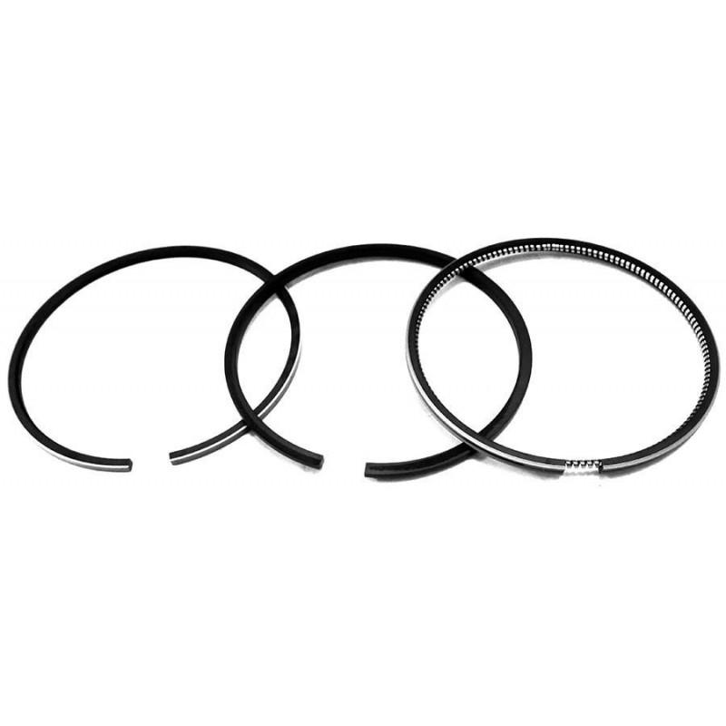 Комплект поршневых колец для двигателей Subaru EY20