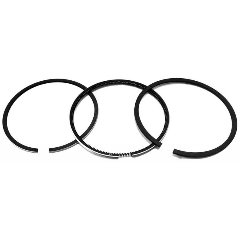 Комплект поршневых колец 0.25 для двигателей Subaru EX27