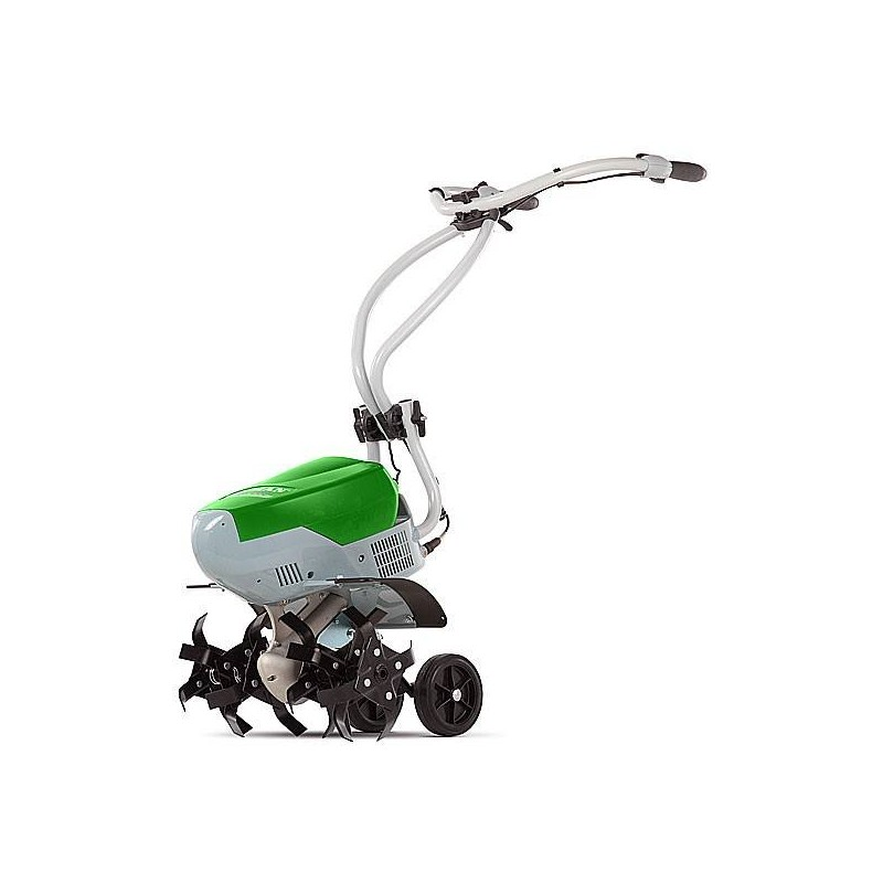 Культиватор электрический Caiman Turbo 1000