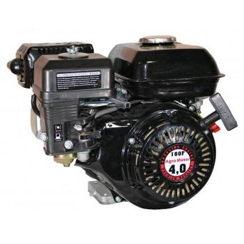 Двигатель Agromotor 160 F (аналог Lifan)