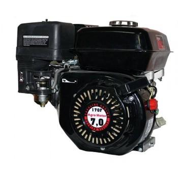 Двигатель Agromotor 170 F (аналог Lifan)