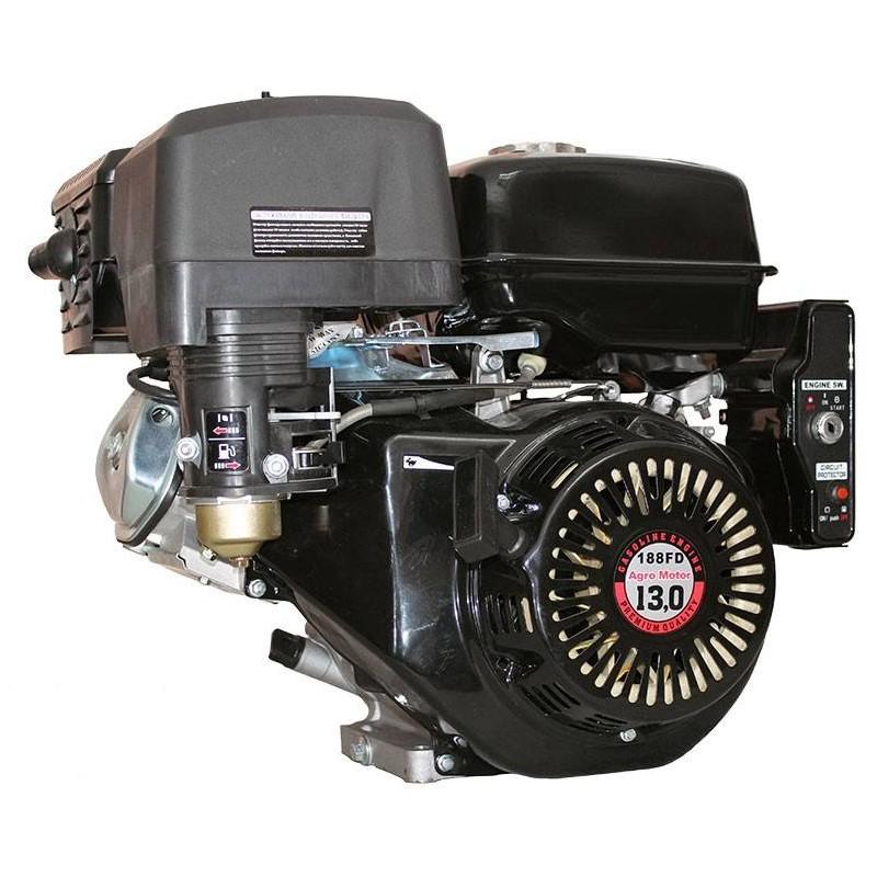 Двигатель Agromotor 188 F (аналог Lifan)