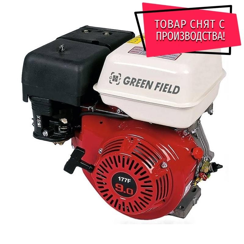 Двигатель GreenField GF 177F