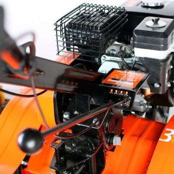 Ремень привода шнека снегоуборщика Gates 4LXP(V13⨯885) Z89 5600/650