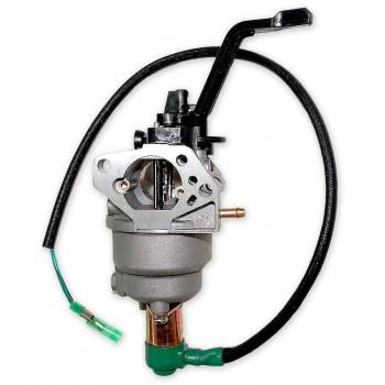 Ручной стартер для двигателей Honda GX120-GX200 (с металлическими плоскими усами)