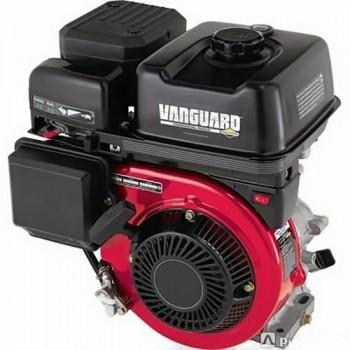 Двигатель Briggs & Stratton VANGUARD OHV 1384