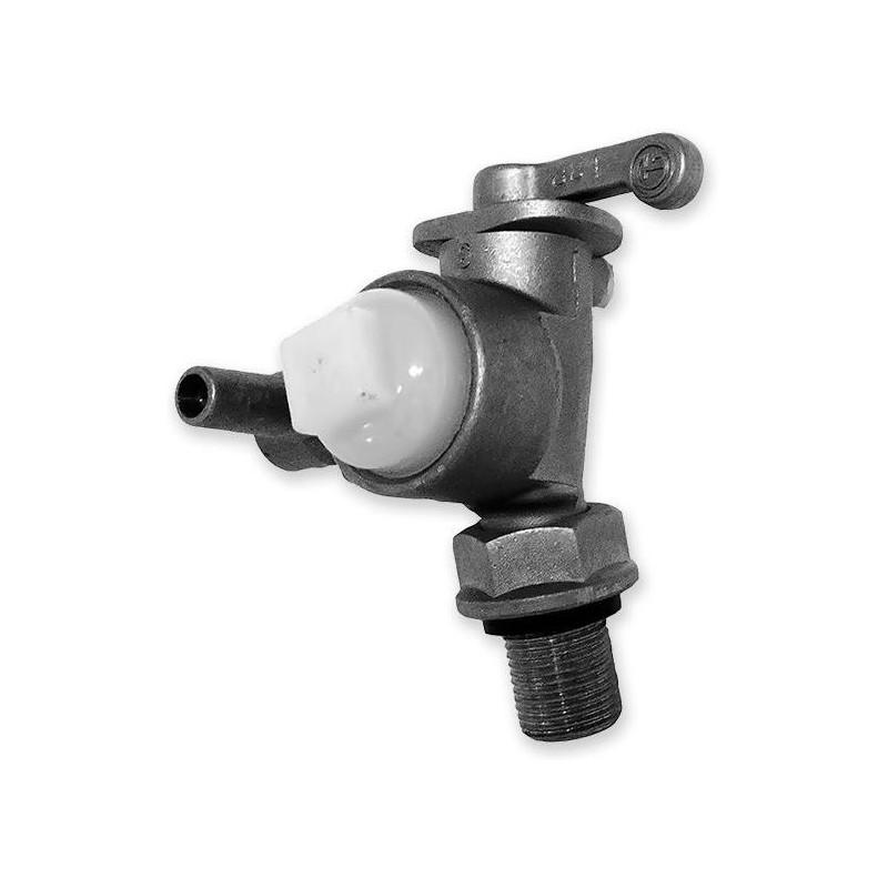 Топливный кран для двигателя Subaru EX 17/21