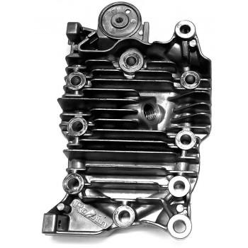 Головка блока цилиндров двигателей Subaru EY 15 / EY 20