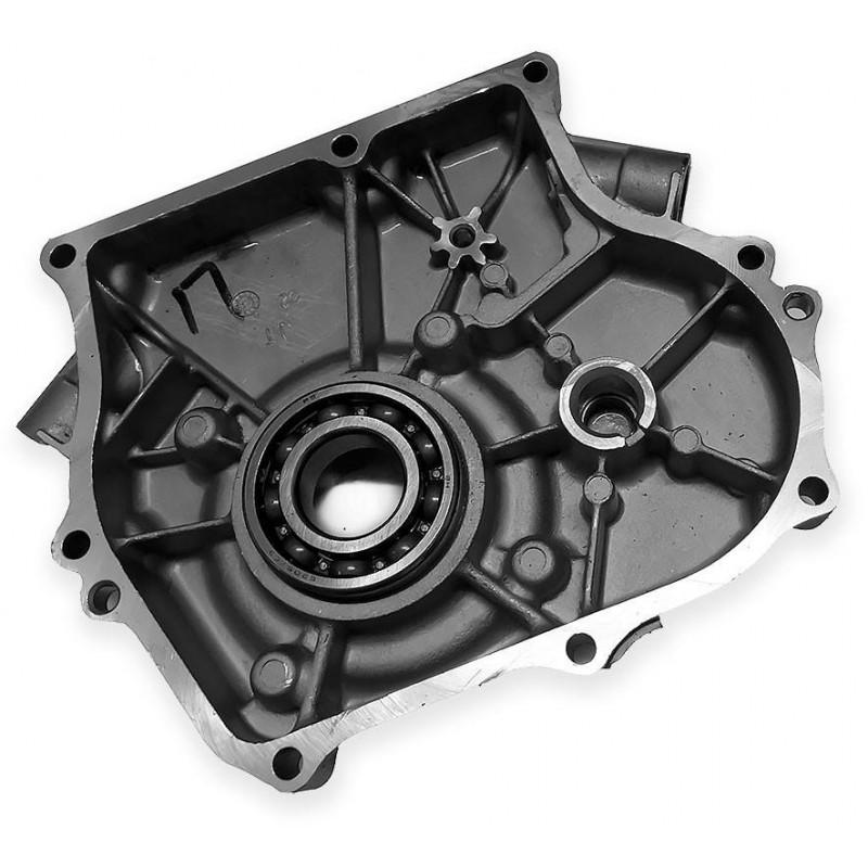 Крышка картера двигателя Subaru EY 15