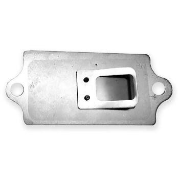 Крышка толкателей с сапуном для двигателя Subaru EY 15