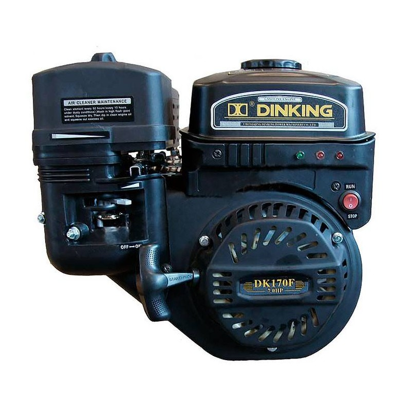 Двигатель Dinking DK170F