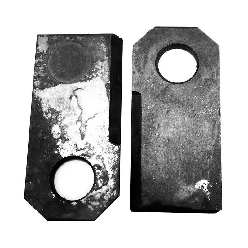 Нож к косилке КРМ-1 КРМ-00.003