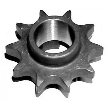 Кольцо крышки редуктора CT41-29.5-4 для МБ Нева