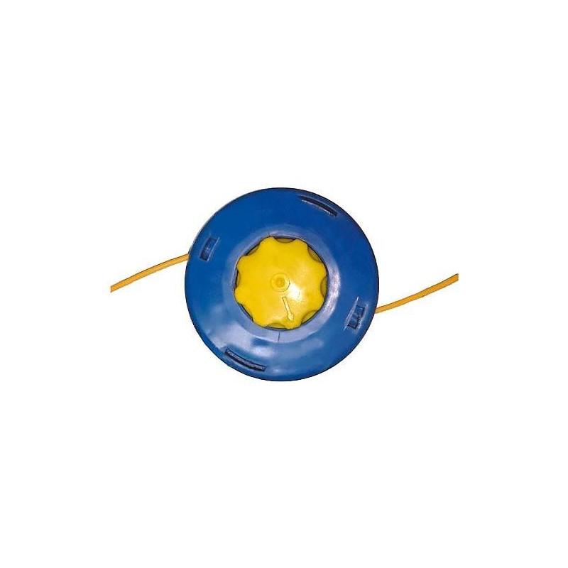Крышка маслобака для китайской бензопилы 38-52 см³
