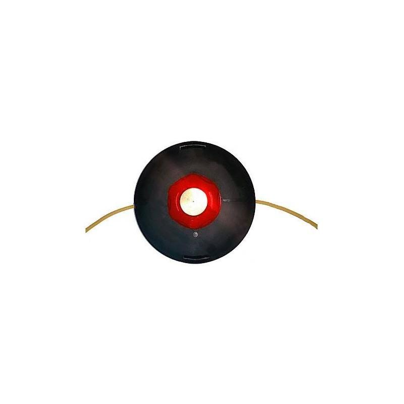 Барабан для лески триммера универсальный, серии ULTRA PRO, заряд лески без разбора