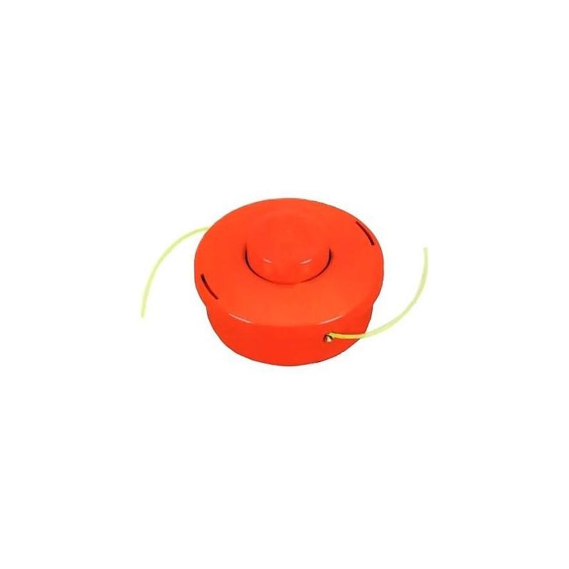 Барабан для лески триммера, красная М10×1.25 Серия GENERAL