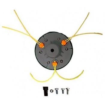 Барабан для лески триммера с вращ. держателем лески (тип D)