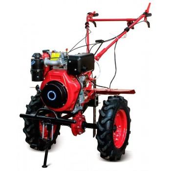 Мотоблок дизельный Хопер 1100 9ДС