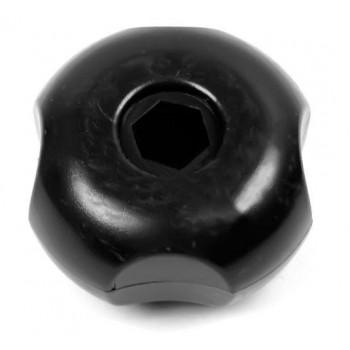 Гайка-барашек кронштейна верхней рукоятки Champion BC4401/5602