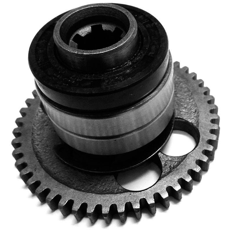 Цепь 2ПР-15.875-45.4 ГОСТ 13568-75 (28 зв.) для МБ-2
