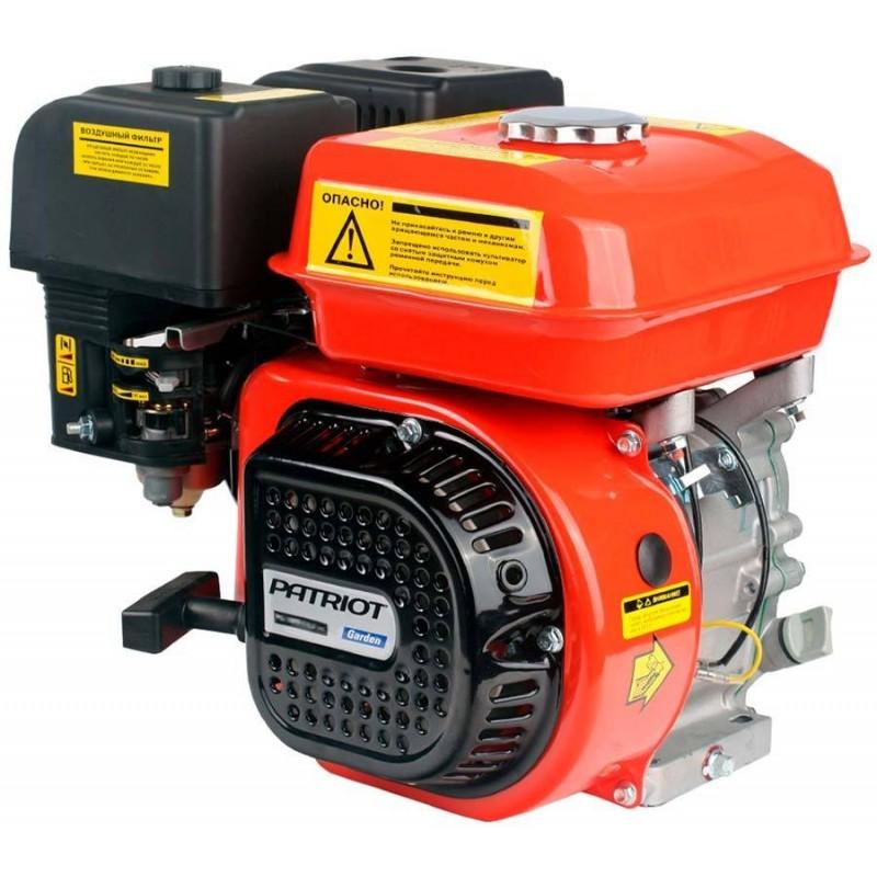Двигатель Patriot PG 170 F6