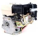 Двигатель Patriot SR 170F