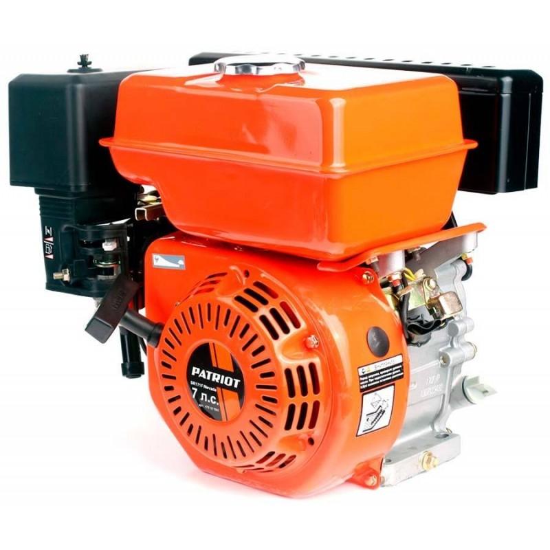 Двигатель Patriot SR 171 F