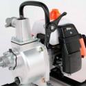 Самовсасывающая бензиновая помпа Patriot MP 1510 S