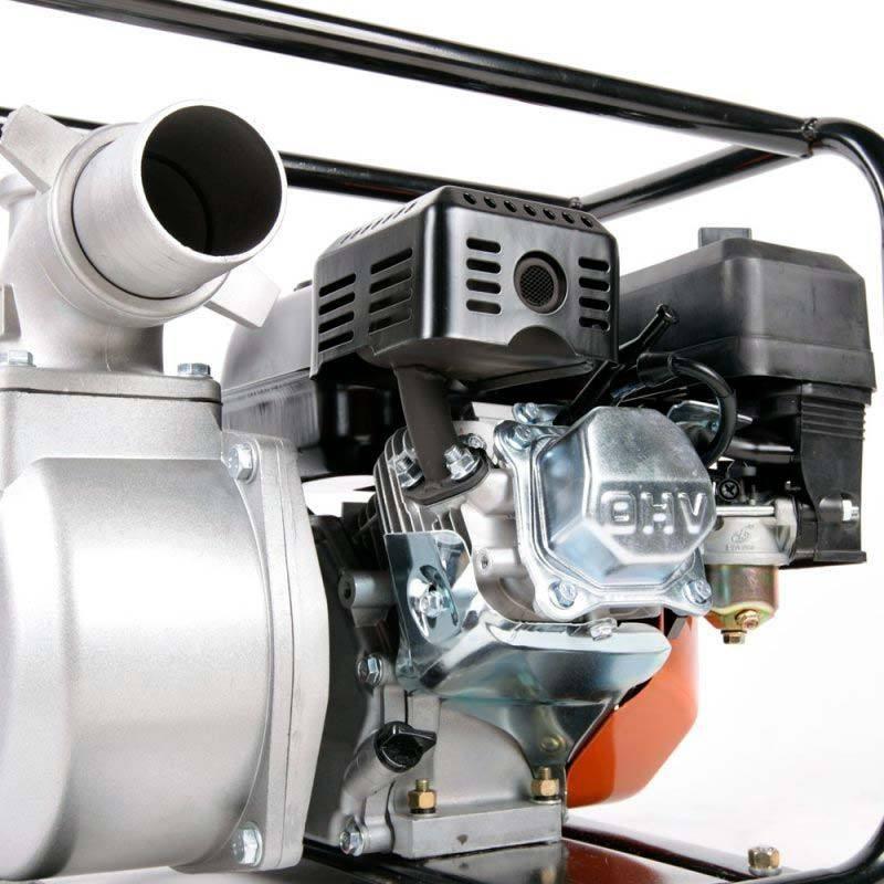 Топливный насос 808656 двигателя Briggs&Stratton