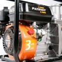 Высокопроизводительная самовсасывающая бензиновая помпа Patriot MP 3060 S