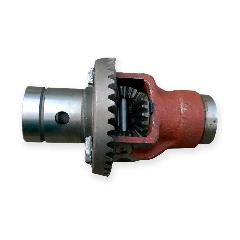Магнето 5450467-01 для триммера Husqvarna 125/128 (аналог)