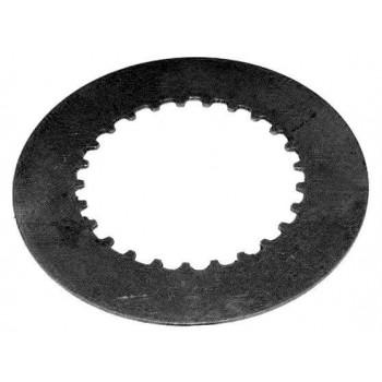 Барабан для лески триммера, тип пальчиковая (паук), пластика, гайка М10×1.25 левая, Pro