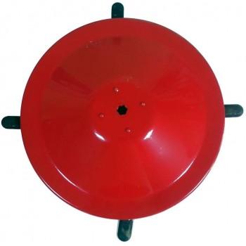 Барабан для лески триммера тип T25 ULTRA PRO, гайка М10×1.25 левая