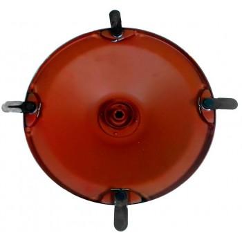 Барабан для лески триммера тип T25 ULTRA PRO, гайка М8×1.25 левая