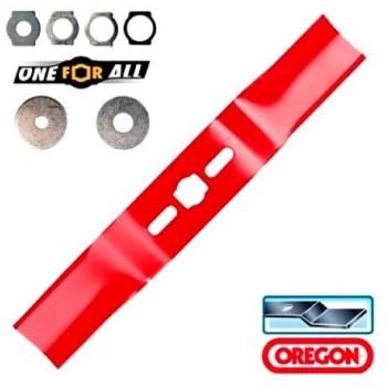 "Нож (15"") для газонокосилки ONE FOR ALL FORM Oregon 69-250-0"