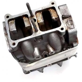 Блок цилиндров лодочного мотора Ветерок 12