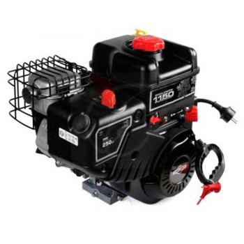 Двигатель Briggs & Stratton 1150 Snow Series с горизонтальным коленвалом (Ø 22.2 мм)