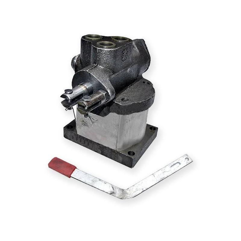 Гидравлический насос VM-022