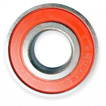 Подшипник натяжных роликов 6203-2RS для минитрактора