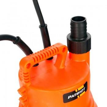 Погружной дренажный насос PATRIOT F 300