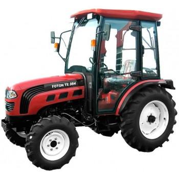 Трактор Foton TE354