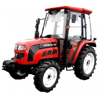 Трактор Foton TB404