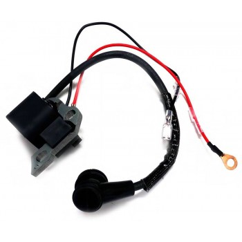 Магнето триммера Stihl MS 250 IGP 1300015