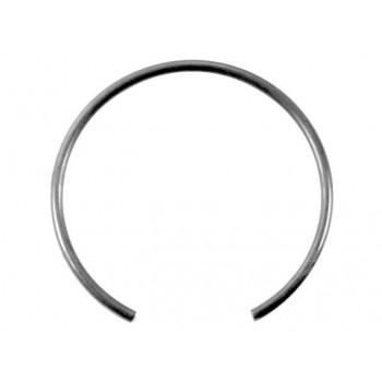 Кольцо стопорное поршневого пальца Lifan 168F, 173F