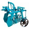 Картофелекопалка механическая ККМ-3 для мини-трактора Беларус МТЗ-132Н