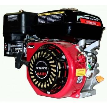 Двигатель Hammermann CF 168 F65