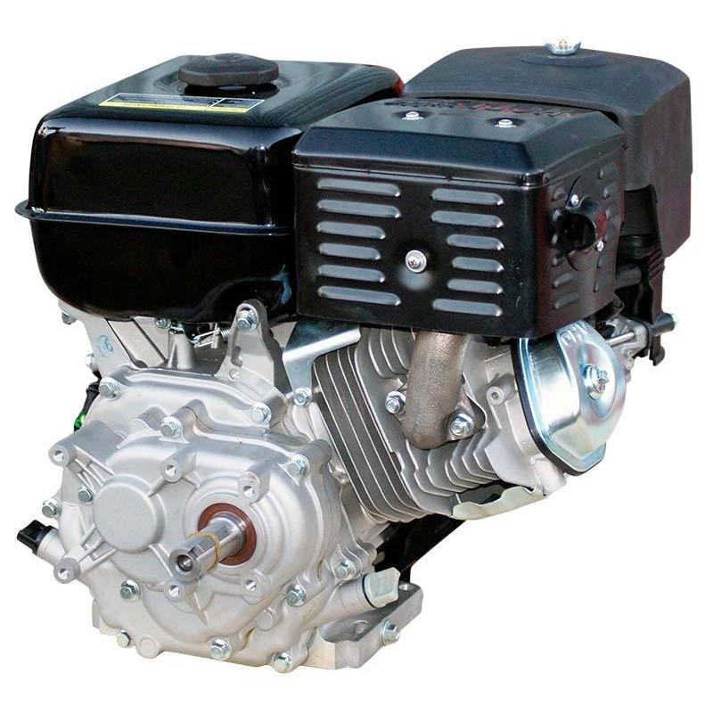 Двигатель Lifan 168F-L 6.5 л.с