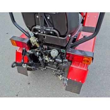 Комбо-набор Oregon 543484 шина 160SDEA074 + 2 цепи 91P055E
