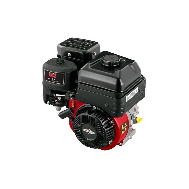 Двигатель Briggs & Stratton I/C® 6.5 л.с.